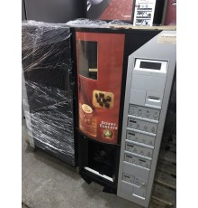 2nd Hand Wittenborg 7100 Es coffee machine (cat. A)