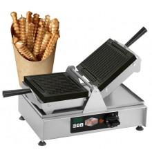 Waffle Fries maker Neumarker - brand new