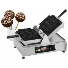 Neumarker 'Twist Pop Cake Waffle' maker - brand new
