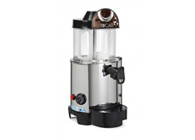 Hot chocolate dispenser CAB CIOCAB - brand new