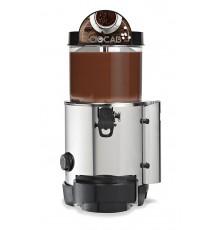 Hot chocolate dispenser CAB CIOCAB
