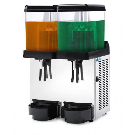 Cold drinks dispenser CAB Zippy 2 - brand new