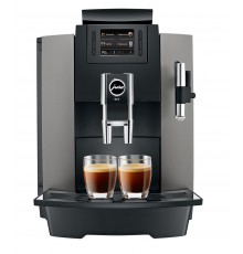 Jura WE8 - automatic coffee machine