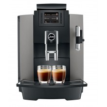 Jura WE8 - brand new coffee machine