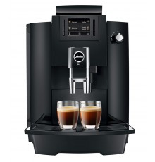 Jura WE6 - automatic coffee machine