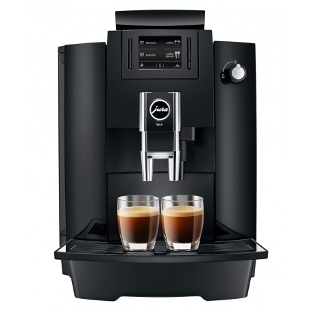 Jura WE6 - brand new coffee machine
