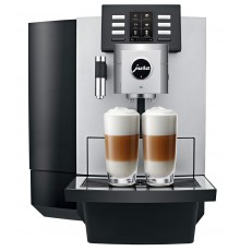 Jura X8 - automatic coffee machine