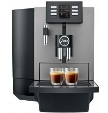 Jura X6 - automatic coffee machine