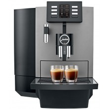 Jura X6 - brand new coffee machine