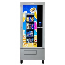 GPE DRX Frozen Master - brand new vending machines