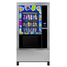 GPE DRX Frozen Maxi Store - brand new vending machines