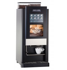 Aequator 'Mexico' - brand new coffee machine