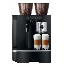 Jura Giga X8 - brand new coffee machine