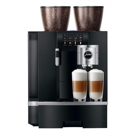 Jura Giga X8 - brand new coffee machine