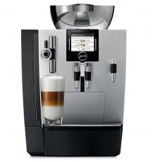Espresso machines for rent - Jura Impressa Xj9