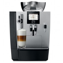Espresso machines for rent - Jura Impressa Xj9