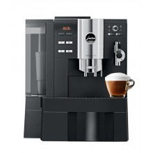Espresso machines for rent - Jura Impressa XS90 OTC