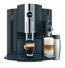 Espresso machines for rent - Jura Impressa C9 OTC