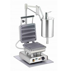 'DispoHit' Professional dispenser for batter portioning