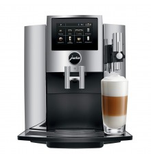 Jura S8 - brand new coffee machine