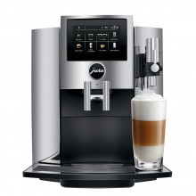 Espresso machines for rent - Jura S8