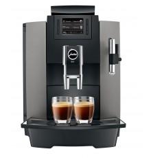 Espresso machines for rent - Jura WE8