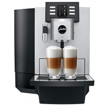 Jura X8 - brand new coffee machine