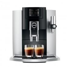 Jura E8 - brand new coffee machine