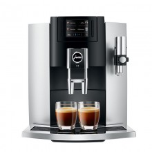 Jura E8 - brand new coffee machine