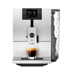 Jura ENA8 - brand new coffee machine