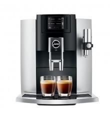 Espresso machines for rent - Jura E8