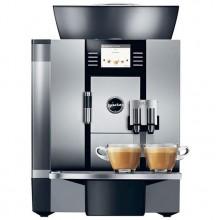 Espresso machines for rent - Jura Impressa Giga X3