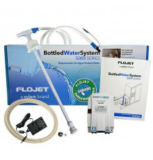 Flojet 5000 Series water pump