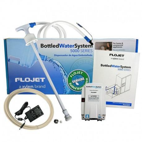 Flojet 5000 Series water pump