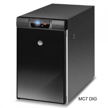 Milk cooler 'Brand new' model MC7 DIG