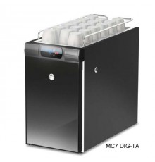 Milk cooler 'Brand new' model MC7 DIG-TA
