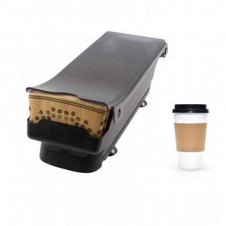 Coffee Sleeve Dispenser
