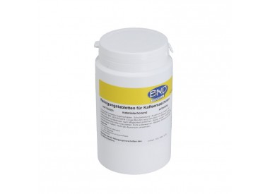 Cleaning tablets for coffee machines - 100 pcs.