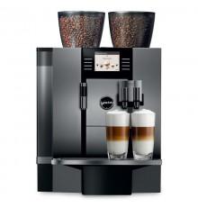 Espresso machines for rent - Jura Impressa Giga X8c