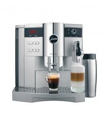 Espresso machines for rent - Jura Impressa S9 OTC