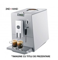 Jura Ena 3 Refurbished coffee machine (cat. R)