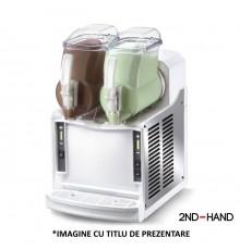 2nd Hand SPM Nina2 slush machine (cat. A)