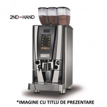 2nd Hand Macchiavalley Fuego Silence coffee machine (cat. A)