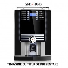 2nd Hand Rhea Cino XS Grande coffee machine (cat. A)