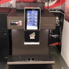 Ex-Demo Macchiavalley Nevis coffee machine (cat. R)