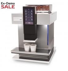Ex-Demo Macchiavalley Nevis coffee machine