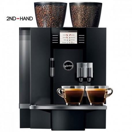 Jura Giga X8 Refurbished coffee machine (cat. R)