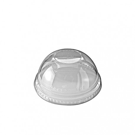 Dome Lids for IceVend Cups