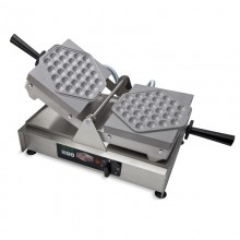 Professional 'Bubbles Waffle' maker