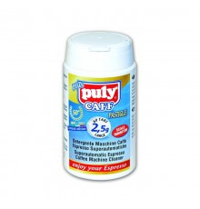 Puly Caff cleaning tablets for coffee machines - 60 pcs.